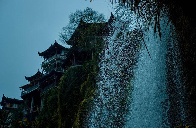Trương Gia Giới –  Phù Dung Trấn - Phượng Hoàng Cổ Trấn 5 ngày 4 đêm (máy bay bay thẳng + ô tô)