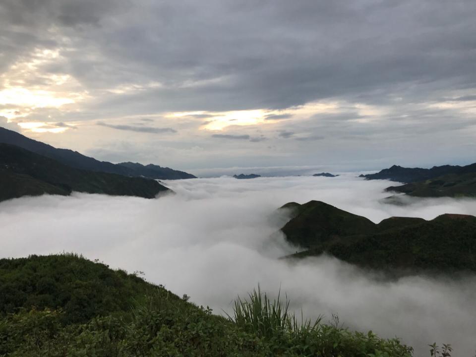Tour Mộc Châu Tà Xùa 2 ngày 1 đêm  Từ Hà Nội