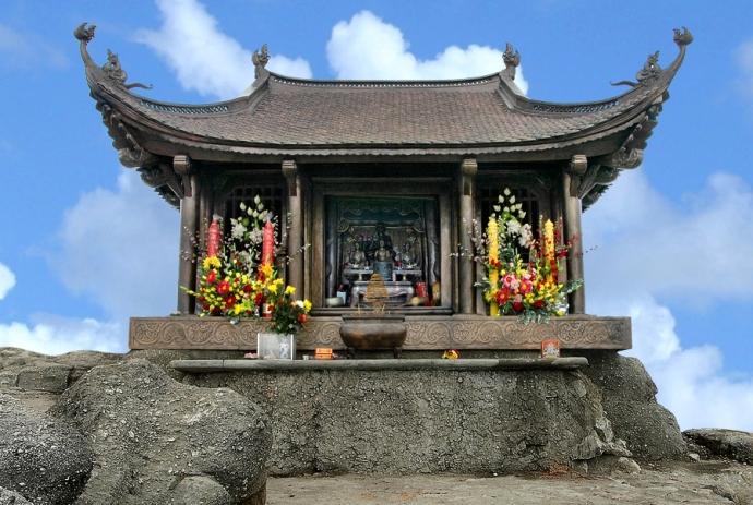 Du lịch Hạ Long - Yên Tử 2 ngày 1 đêm