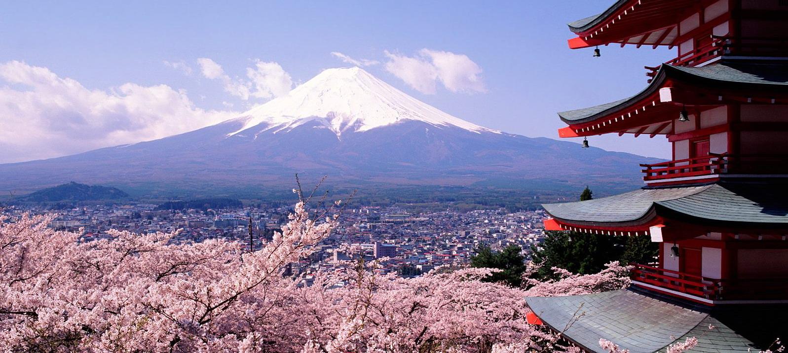 Tour Nhật Bản 5 ngày 4 đêm Osaka- Nara- Kyoto - Kobe