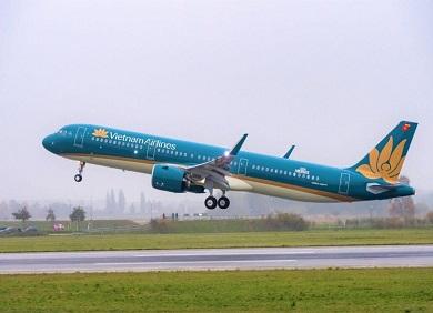 Vietnam Airline mở thêm đường bay thằng du lịch Bali  và phuket