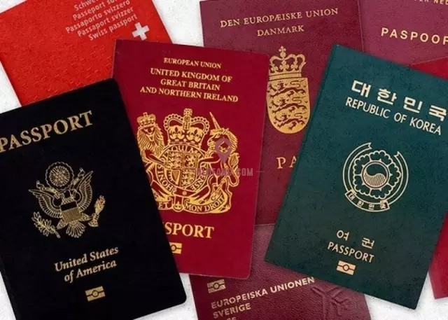 Visa công tác Đức