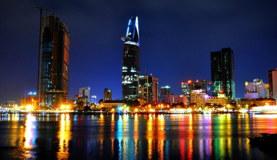 Top điểm tham quan du lịch Sài Gòn không thể bỏ qua