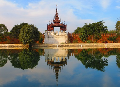 Cẩm nang du lịch Mandalay Miến Điện