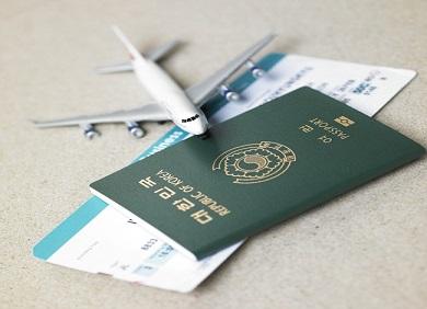 Hướng dẫn làm visa đi Hàn Quốc