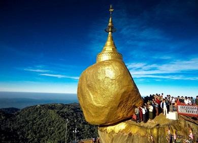 Cẩm nang du lịch hồ Inle Miến Điện
