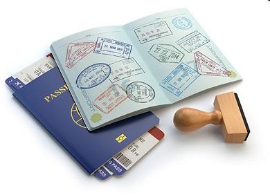 Visa xin công tác Dubai