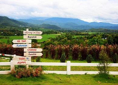 Du lịch Thái Lan một mình, bạn đã thử chưa?