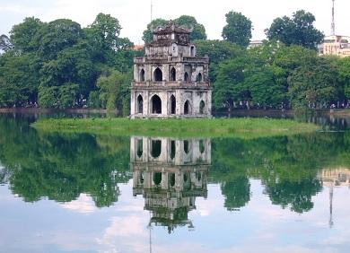 Nếu đến Hà Nội, đừng bỏ qua những địa điểm du lịch này!