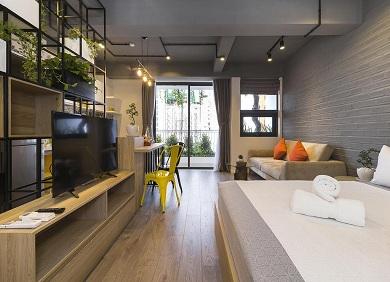 Khách sạn Christina's Nha Trang
