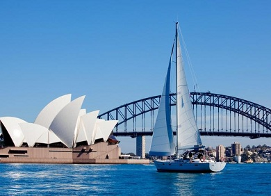 DU LỊCH AUSTRALIA MELBOURNE – CANBERRA – SYDNEY