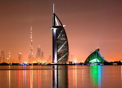 Tour Dubai tết  2019 6 ngày 5 đêm
