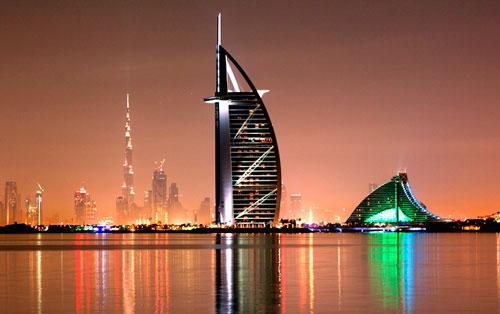 Tour Dubai tết  2020, lịch trình 6 ngày 5 đêm