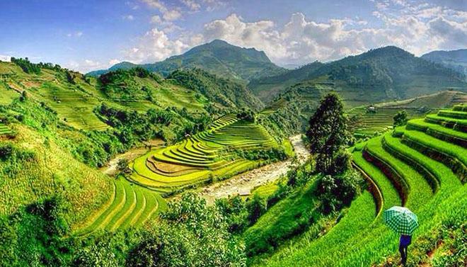 7 điểm du lịch Điện Biên hấp dẫn