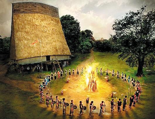 Tour Tây Nguyên 5 ngày 4 đêm từ Hà Nội